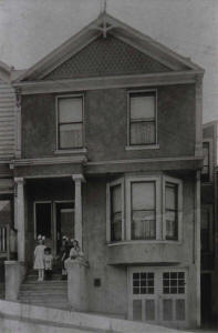 86 Whitney in ~1910